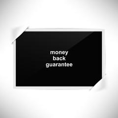 Foto Rahmen Querformat - Foto - Geld zurück Garantie