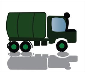 Military Vehicles 2