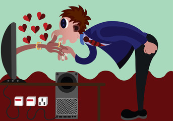 Online Dating 1
