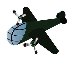 World War Two Aircrafts 1
