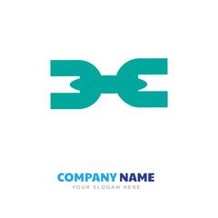 chain company logo design