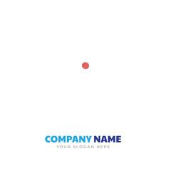 Thread ball company logo design