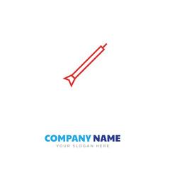 hockey company logo design