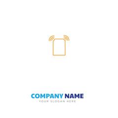 wifi company logo design