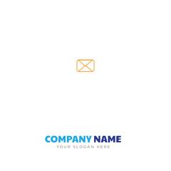 message company logo design