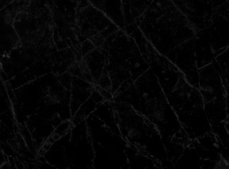 Balck marble texture background pattern with high resolution.