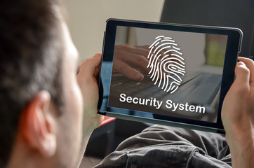 Concept of security system