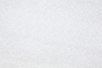 Shiny white tissue background.