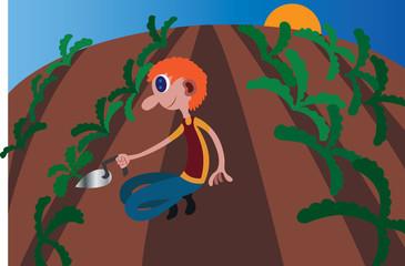 Little Farmer 2
