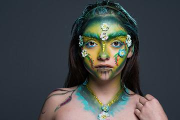 Princess In Makeup