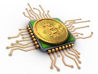 3d bitcoin with cpu