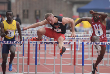 Track and Field: 124th Penn Relays