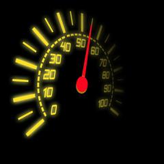スピードメーター 速度計 自動車部品 機械部品