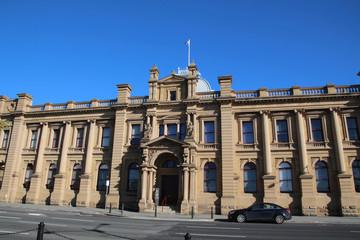 Tasmanisches Museum und Kunstgalerie