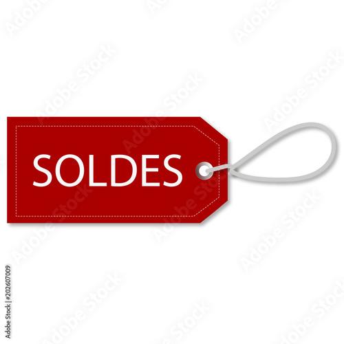 3157ef683202af Étiquette soldes - promo