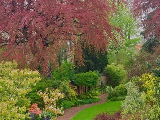English Spring Garden