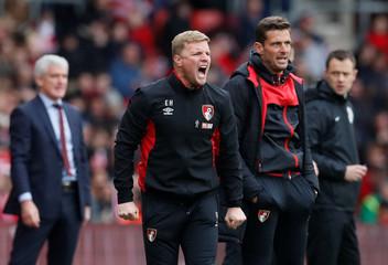 Premier League - Southampton v AFC Bournemouth