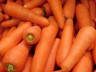 Thornhill carrots 2018