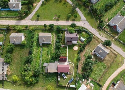 фото деревни с дрона наилучшее качество