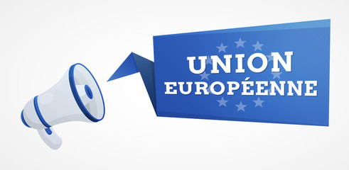 UE - union européenne