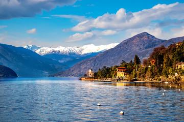 Vira-Gambarogno, Lago Maggiore