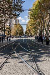 linea tram