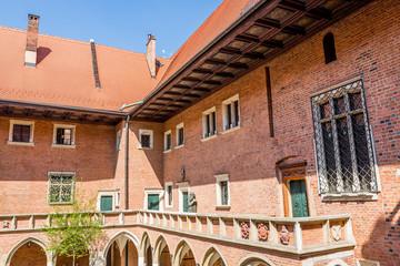 Université Jagellonne de Cracovie