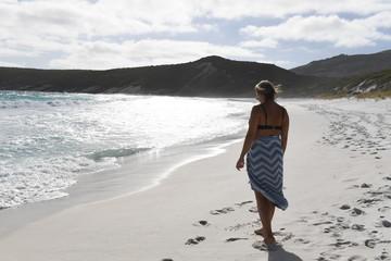 Beaches around Esperance