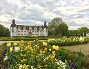 Schlossgarten Schlosspark