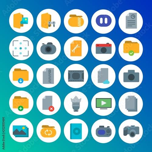 folder icons free download zip