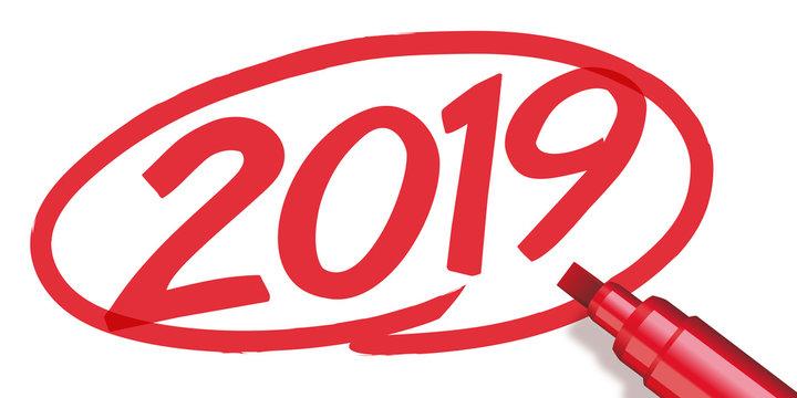 2019 - présentation - agenda - fond - entreprise - objectif - projet - orientation - perspectives - avenir