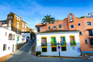 Benahavis, Andalusia, Spain