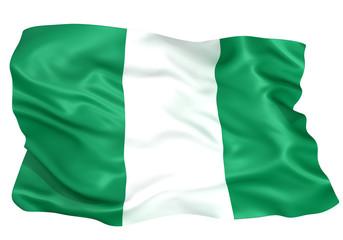 ナイジェリア国旗
