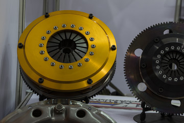 Clutch Spare parts for automotiive