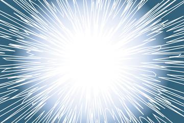 背景素材壁紙,集中線,電波,電磁波,大爆発,スパーク,閃光,エネルギー,情報通信,ビーム,太陽,日光
