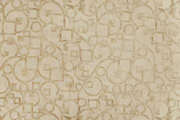 Beige abstract wallpaper background texture