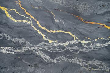 Vanadium mine tailings