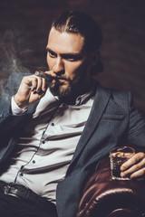 harmful male habits