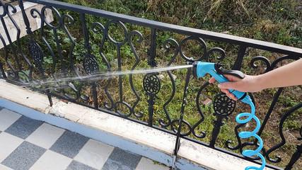 high pressure water tool