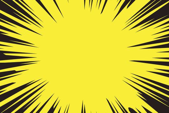 #Background #wallpaper #Vector #Illustration #design #art #free #freesize #charge_free effect line,concentration line,manga,comic,speed line 背景素材壁紙,集中線