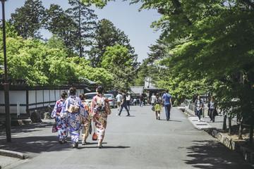 南禅寺の風景