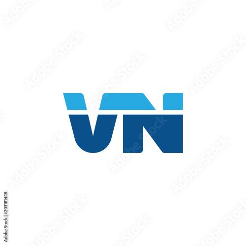 9202e4b32 Initial letter VN