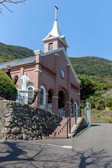 カトリック井持浦教会