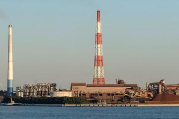 名古屋工業地帯