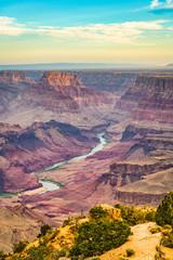 Fototapete - Grand Canyon Landscape