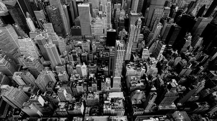 New York City Rockefeller View
