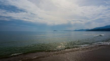 Marina di Minturno LT