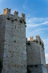Prato, il Castello dell'Imperatore