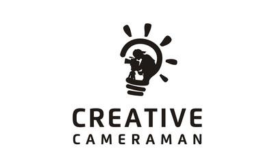 FIlm / Movie / Video / Cinematography logo design inspiration