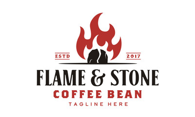 Coffee Roaster Logo design inspiration